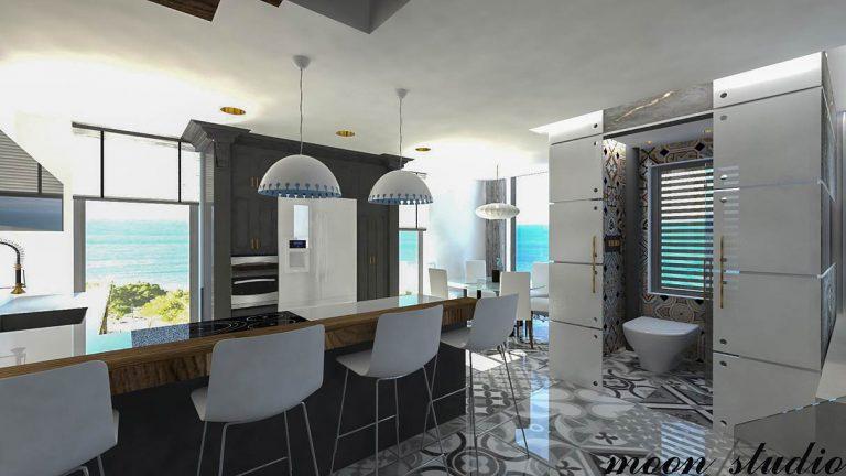 עיצוב-ותכנון-דירות-יוקרה